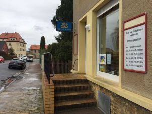 Bäckerei Angermann in Burghausen