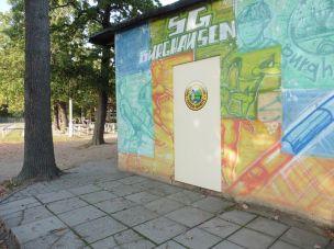 Sportplatz Burghausen