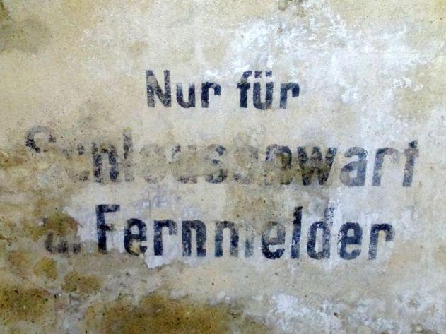 In Engelsdorf unterm Reichsbahnwerk (Foto: Ronny)