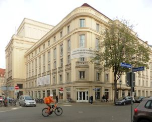 Schauspielhaus 2019 (Gottschedstraße)
