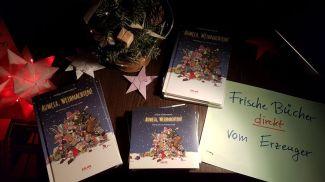 Auweia Weihnachten! (Foto: Brenda Fox)