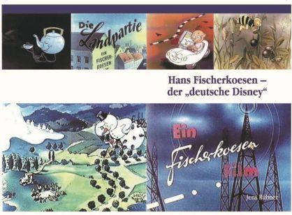 Jens' Fischerkoesen-Broschüre