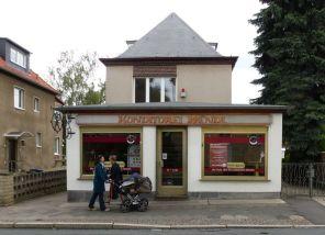 Wendls Ursprung in Marienbrunn (Foto von 2013)