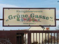 KGV Grüne Gasse