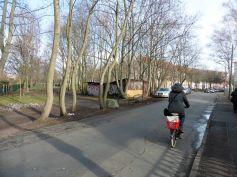 Grüne Gasse (Richtung Gregor-Fuchs-Straße)