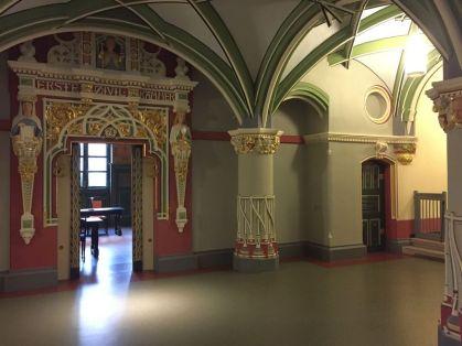 Landgericht Halle