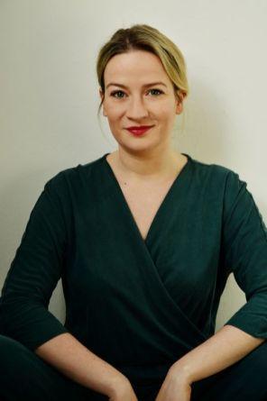 Nina Gummich (Foto: Anne Heinlein)