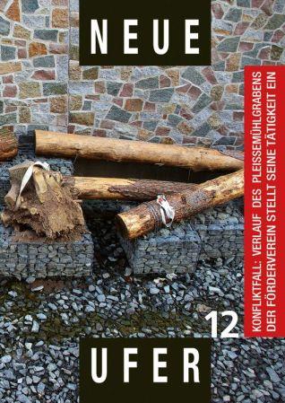 Neue Ufer 12, Titelbild