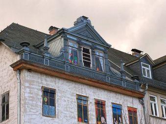 Edmund Peters Haus in Königsee