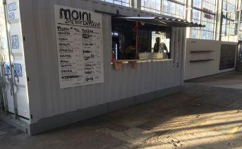 Neu: Moini im Westwerk vorm Konsum