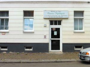 Florence Nightingale in Schönefeld