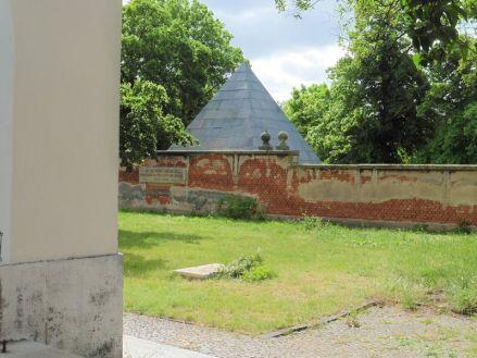 Schönefelder Pyramide