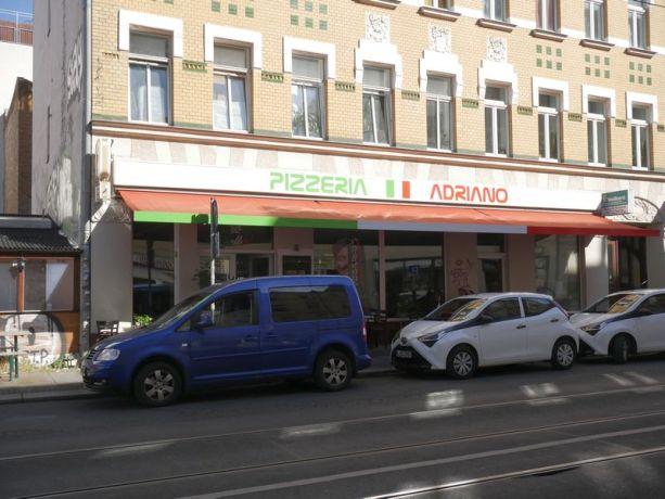 Pizzeria Adriano 2020