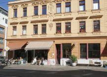 Café Kater und Liqwe 2020