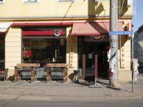 Bäckercafé Wendl 2020