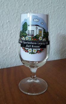 "Spartenheim ""Kurt Kresse"""