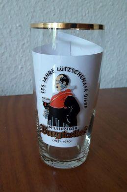 175 Jahre Lützschenaer Bier im Burgkeller