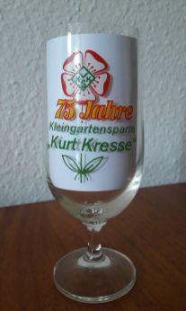 "Kleingartensparte ""Kurt Kresse"""