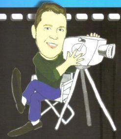 Filmfreund Jens (Bild: J.R.)