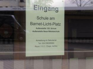 Am Barnet-Licht-Platz