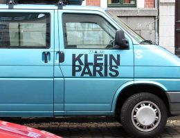 Das Gohliser Klein-Paris