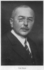 Carl Beyer (Archiv A. Beyer)