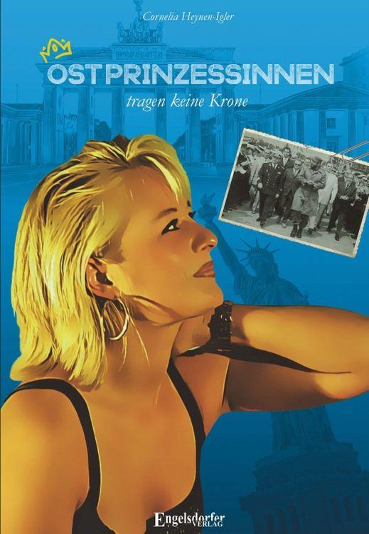 Katjas Geschichte, erschienen im Engelsdorfer Verlag