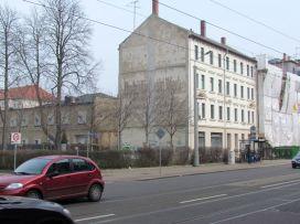 Neuer Gasthof Paunsdorf im Jahr 2015