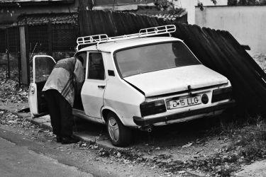 Bukarest (Kirschbaum Pictures / Edition Outbird)