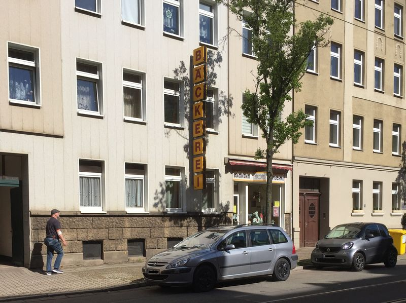 Bäckerei Hantschke