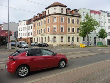 Volbeding- / Ecke Schneiderstraße