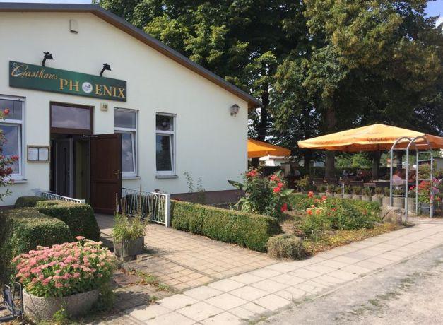 Gasthaus Phönix