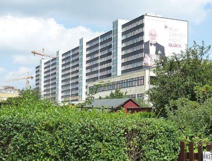 Ehem. Technisches Rathaus 2014-2021