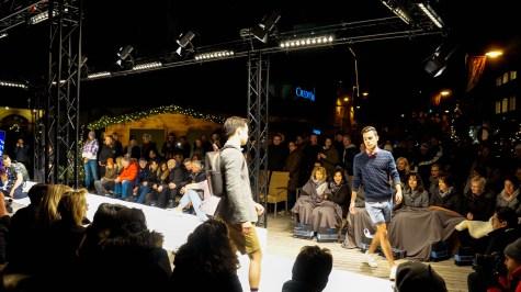 Grand Brand Fashion Show