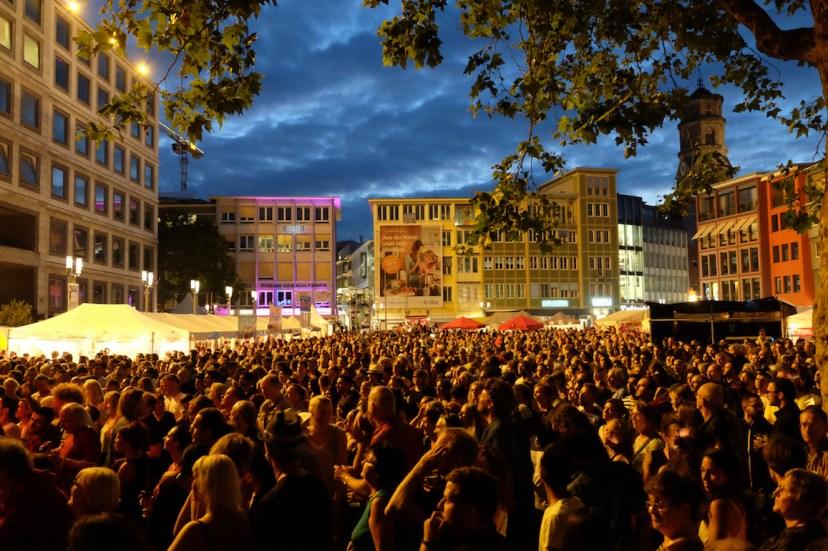Foto: Forum der Kulturen Stuttgart e.V.