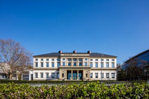 Foto: Stadtpalais Stuttgart