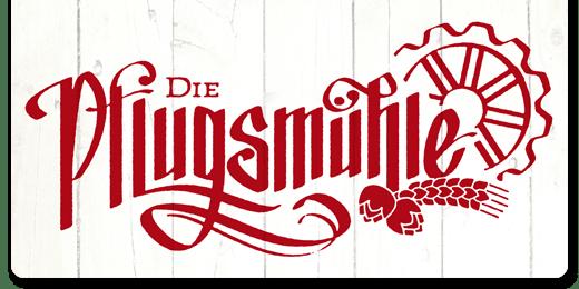 Logo Pflugsmühle