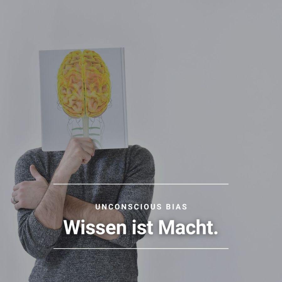 Gehrke Vetterkind_Unconscious Bias_aktives Nachdenken
