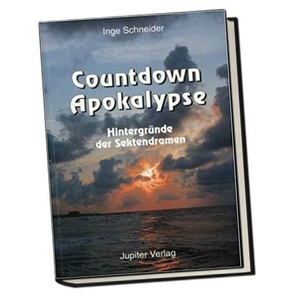 Countdown Apokalypse - Hintergründe von Sektendramen