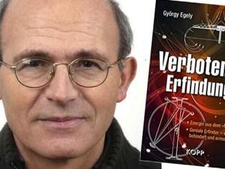György Egely