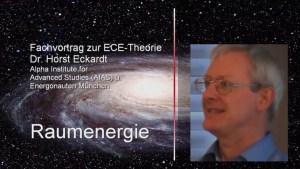 ECE-Theorie - Eine neue Sicht auf die Natur