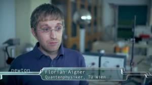 Florian Aigner Physiker TU Wien