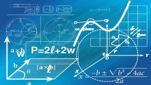Geometrie und Formeln