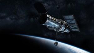 Hubbleteleskop