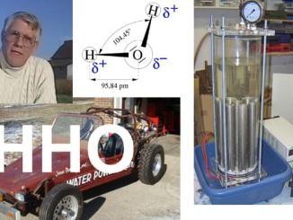 Wasserstoff herstellen - einfacher als gedacht