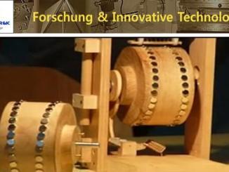 V-Gate Magnetmotor und Forschungen