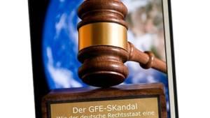 Buch GFE-Skandal Horst Kirsten