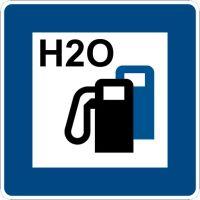 Nie mehr Benzin tanken