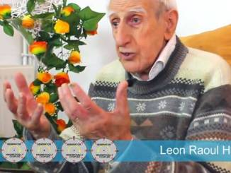 Degravitation – Overunity von Leon Raoul Hatem