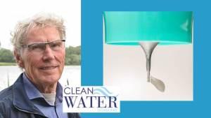 Erik Madsen von Clean Water